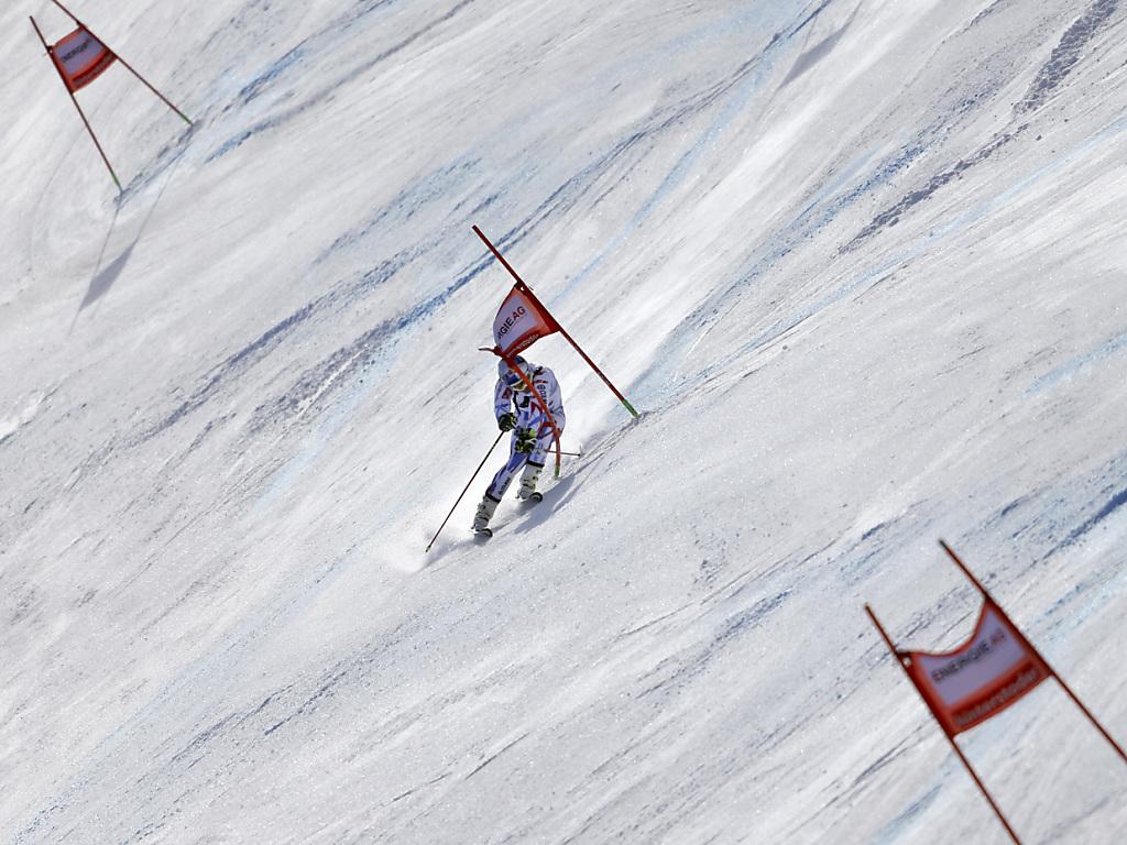 Zweite Schweizer Medaille an Junioren-WM in Sotschi
