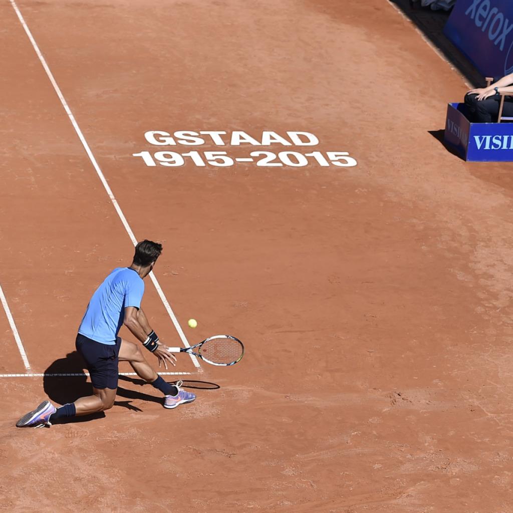 Swiss Open will auch ein Frauenturnier organisieren