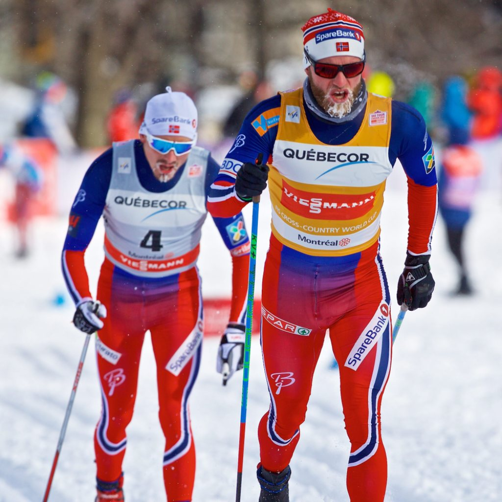 Sundby erwartungsgemäss vorzeitig Gesamtweltcupsieger