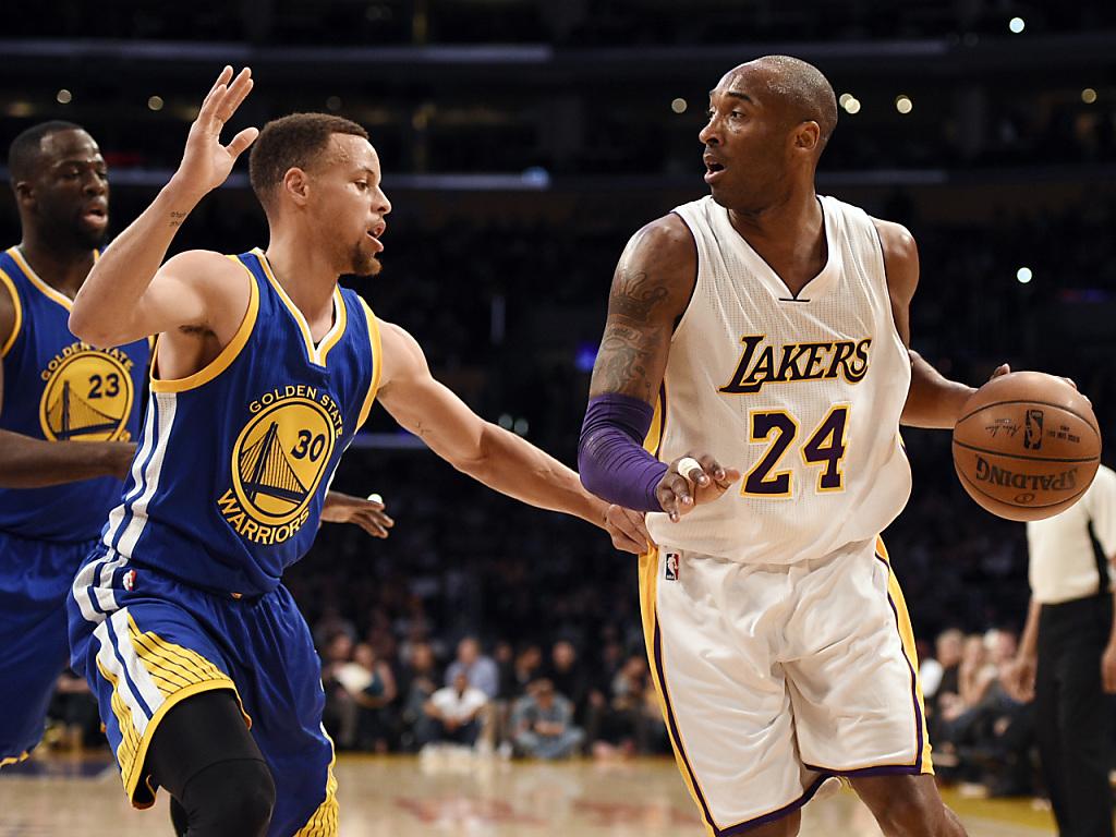 Warriors verlieren ausgerechnet gegen die Lakers