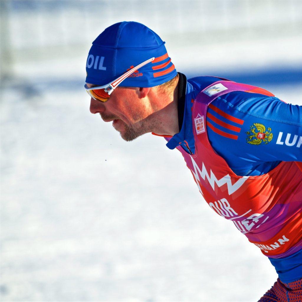 Sergej Ustjugow bleibt Leader der Ski Tour Canada