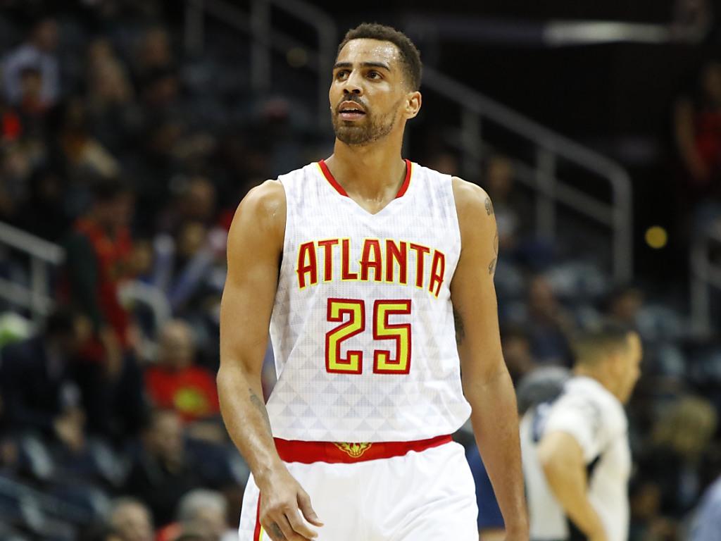 Niederlage für Sefoloshas Atlanta Hawks