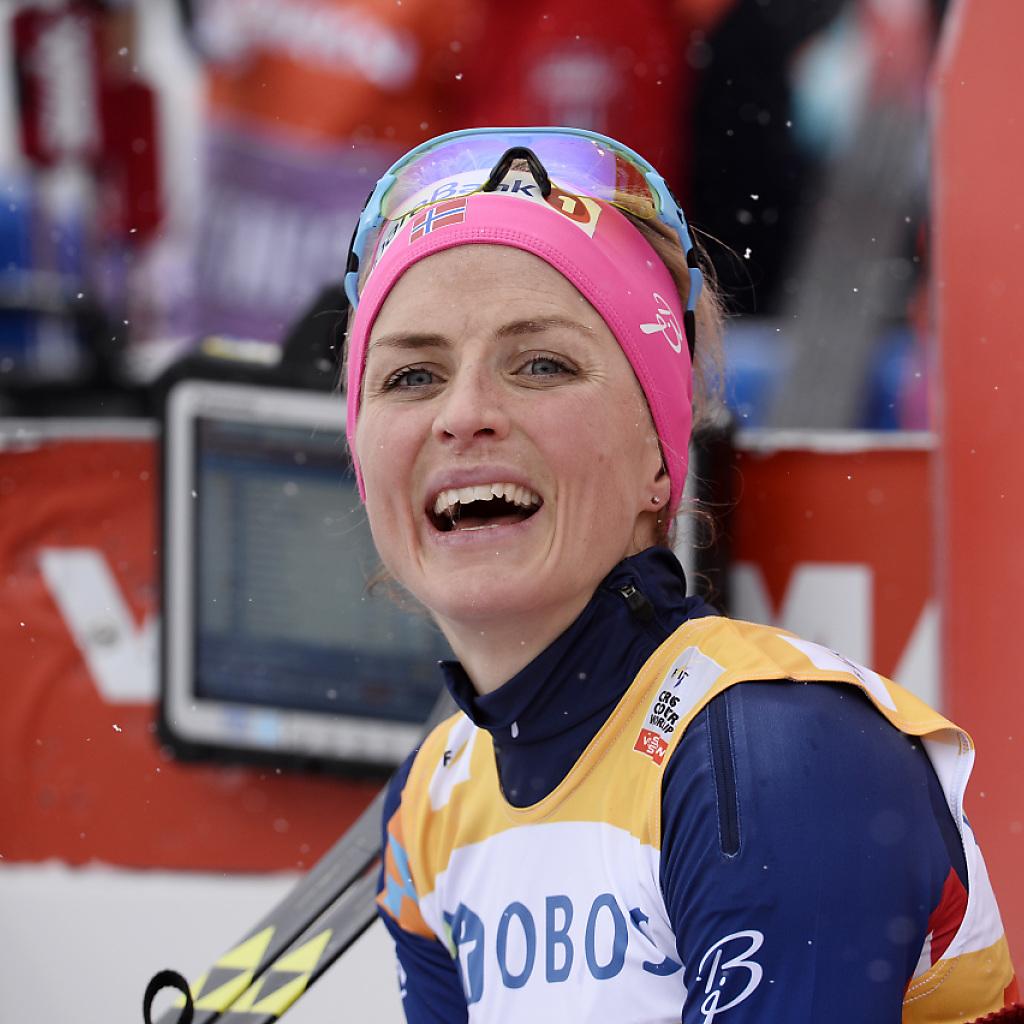 Johaug schwächelt und dürfte die Ski Tour Canada verlieren