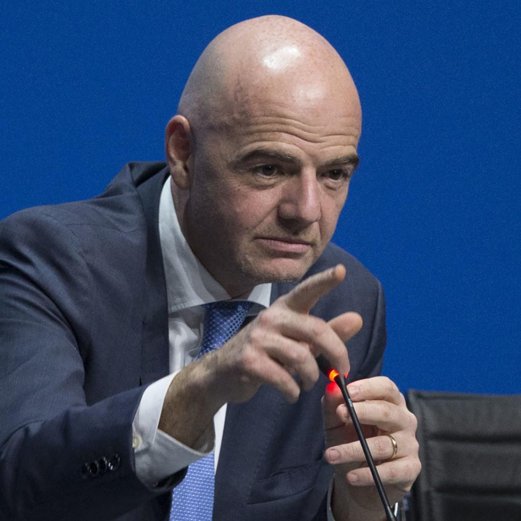 FIFA fordert Entschädigung von Ex-Funktionären