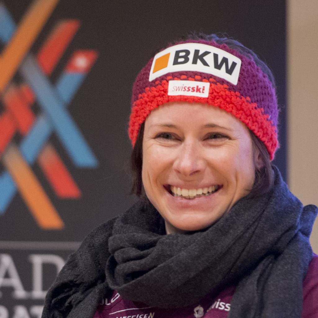 Seraina Boner gelingt 4. Sieg am Birkebeinerrennet