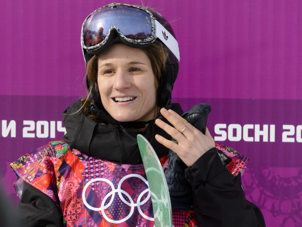 Isabel Derungs Vierte beim Weltcup-Comeback