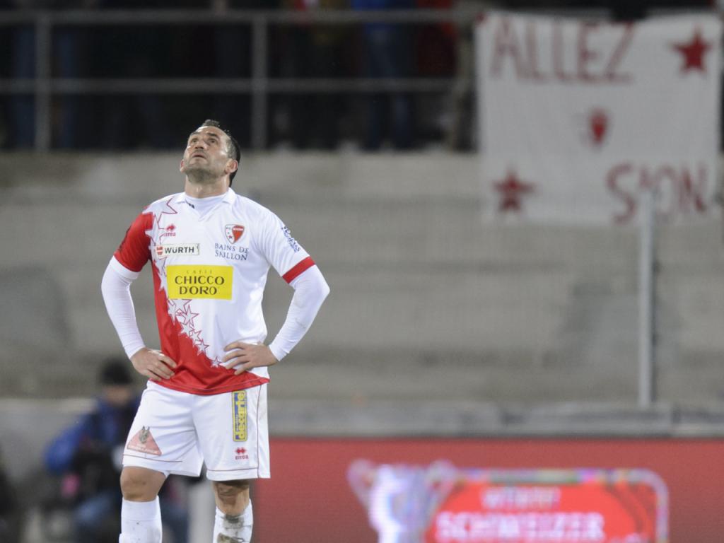 Ein Penaltytor für Basel und ein Spielunterbruch in Sitten