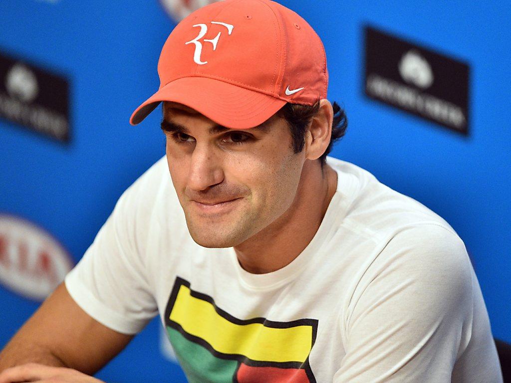 Duell zwischen Federer und Del Potro möglich