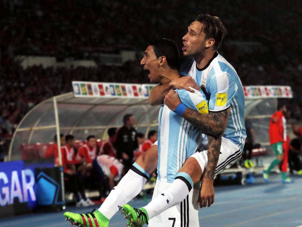 Argentinien triumphiert in Chile - Ecuador weiterhin Leader