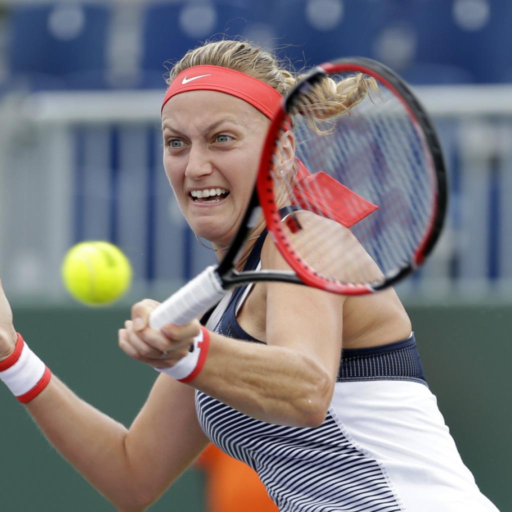 Tschechien ohne Kvitova und Safarova gegen die Schweiz