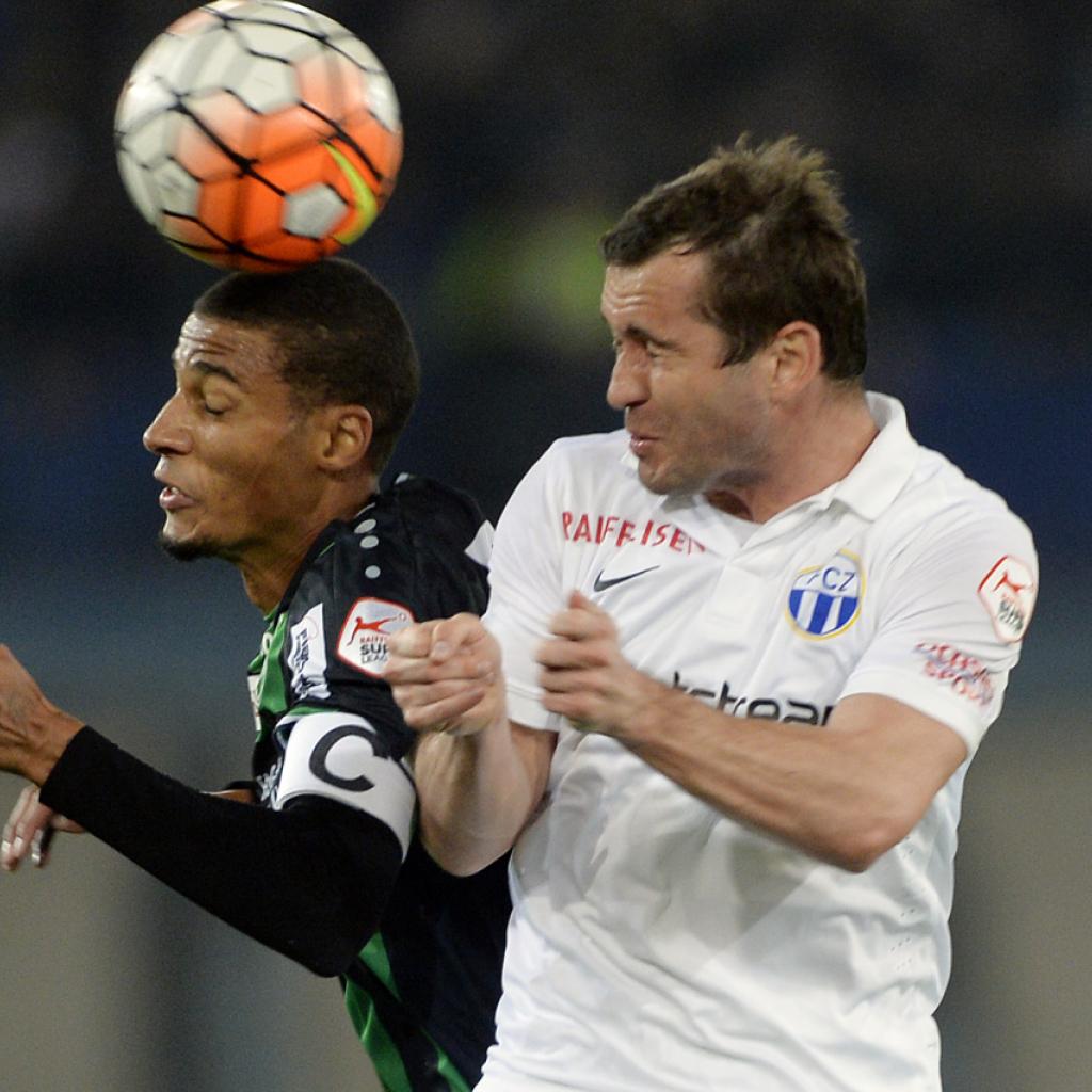 Der FC Zürich feiert den höchsten Saisonsieg