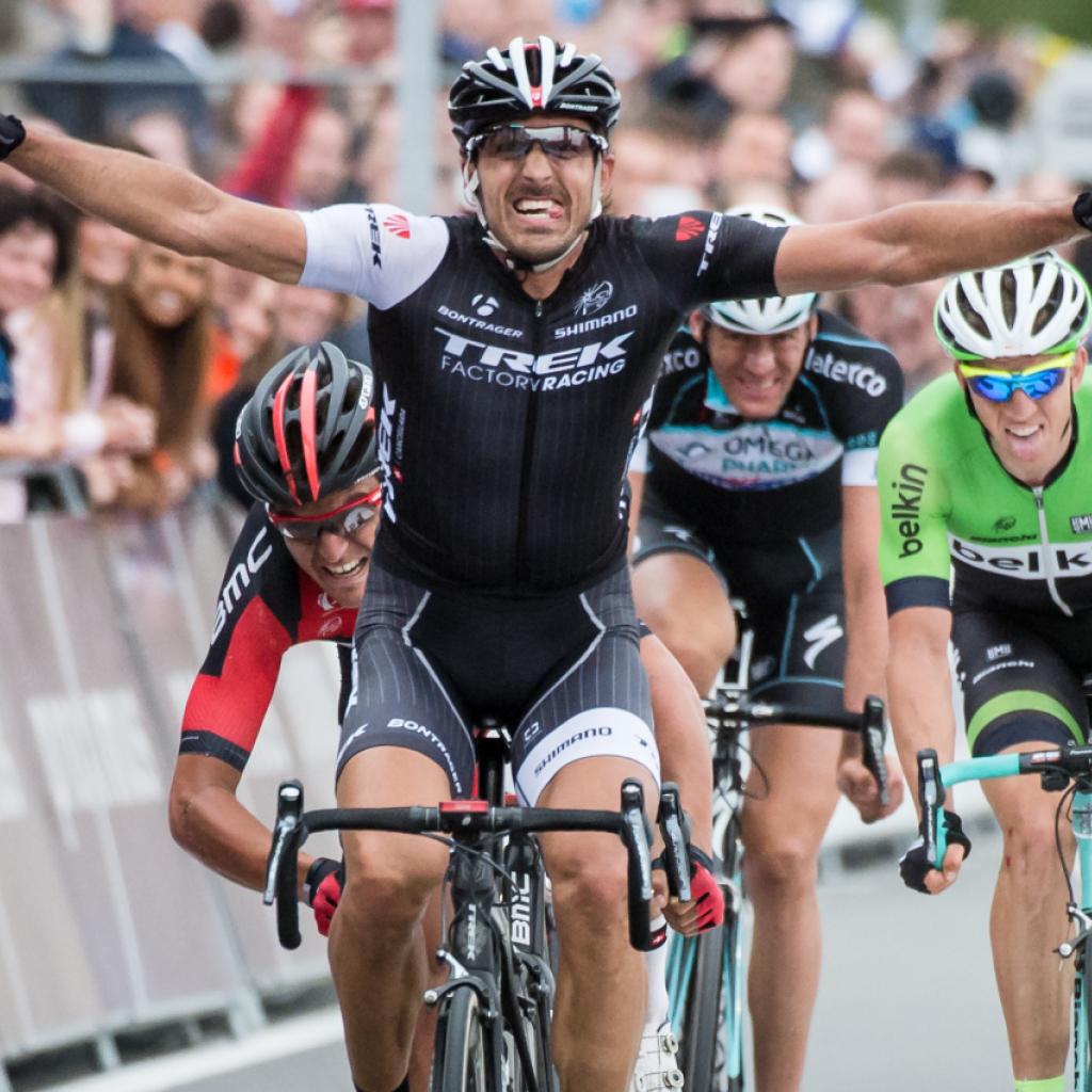 Cancellara könnte Radsport-Geschichte schreiben