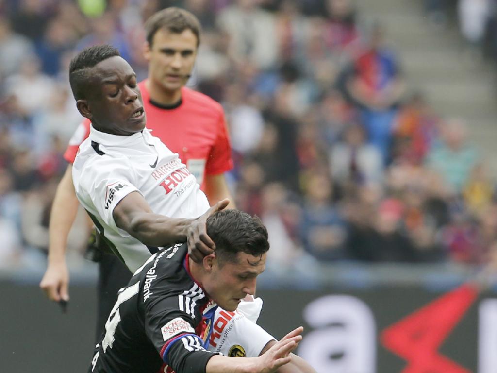 Embolo und Steffen schiessen Basel zum Sieg
