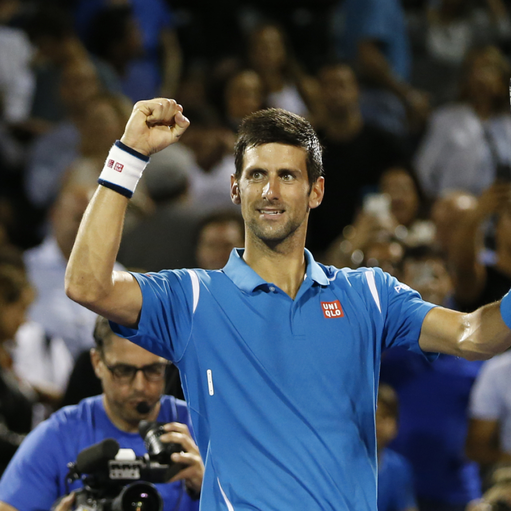 Sechster Turniersieg von Djokovic in Miami