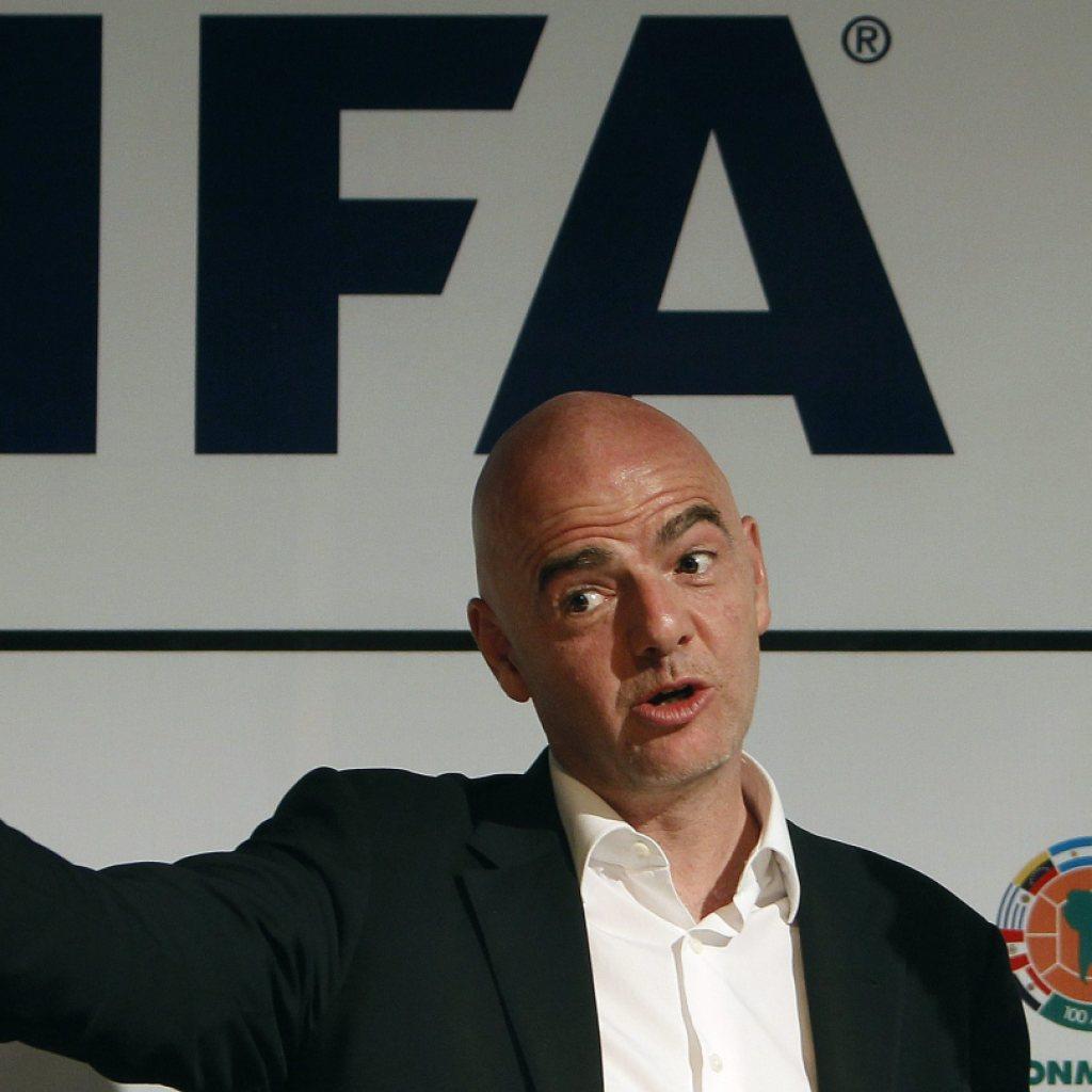Panama-Papiere werden auch in der FIFA-Ethikkommission zum Thema
