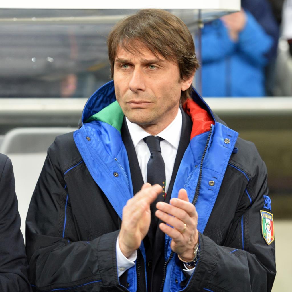 Conte übernimmt Trainerjob bei Chelsea